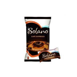 Solano Coeur Café Caramel Sans Sucre 300 Unités