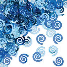 Confettis Spirale