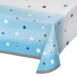 Nappe One Little Star Boy 2,74 x 1,37 m
