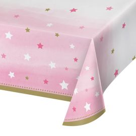 Nappe One Little Star Girl 2,74 x 1,37 m