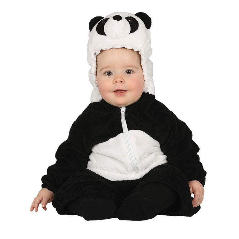 d guisement de panda en peluche pour b b pas cher bonne. Black Bedroom Furniture Sets. Home Design Ideas