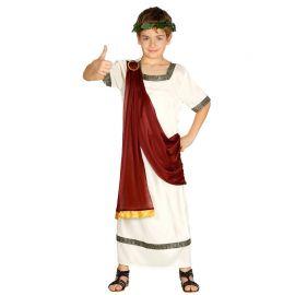 Déguisement Elégant de Romain pour Garçon