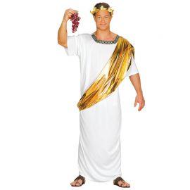Déguisement de César avec Robe pour Homme