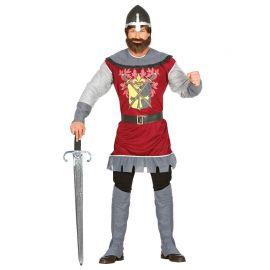 Déguisement Prince Médiéval pour Homme Guerrier
