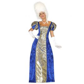 Déguisement de Marquise pour Femme Baroque