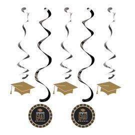 5 Colgantes Graduación