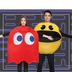 Déguisements de Pac Man