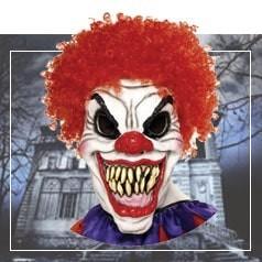 Masques de Clown