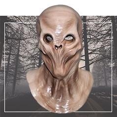 Masques Horreur