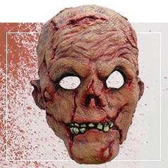 Masques Zombie