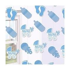 Décoration Baby Shower Garçon