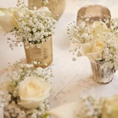 Candy Bar Noces d'Or