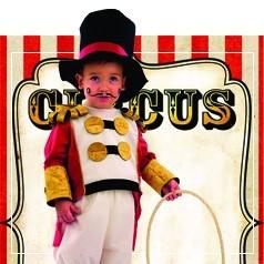 Déguisements de Cirque Bébé