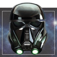 Masques Star Wars