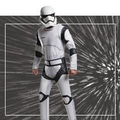 Déguisements de Stormtrooper Adulte