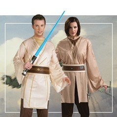 Déguisements de Jedi Adulte