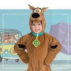 Déguisements Scooby Doo