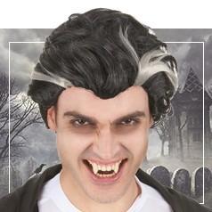 Perruques de Vampire