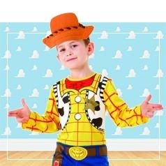 Déguisements de Woody