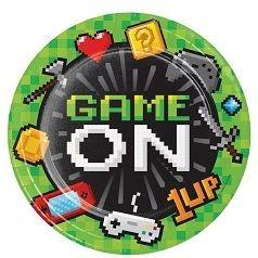 Anniversaire Jeux-Vidéos
