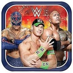 Anniversaire WWE