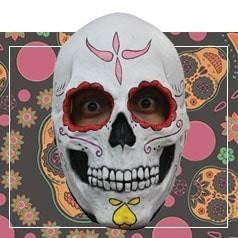 Masques Catrina
