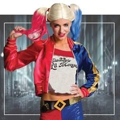 Déguisements Harley Quinn