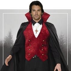 Déguisements de Vampire