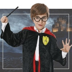 Déguisements Harry Potter Enfant