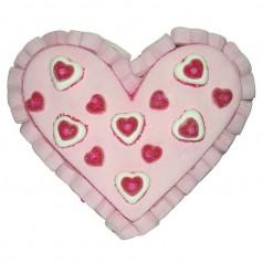 Gateaux de Bonbons Coeur