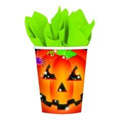 Gobelets d'Halloween