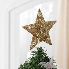 Étoiles Sapin de Noël