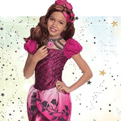 Déguisements Ever After High