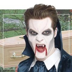 Accessoires de Vampire