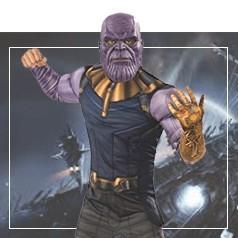 Déguisements de Thanos Homme