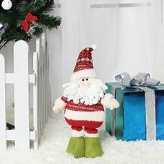 Figurines Père Noël