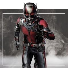 Déguisements de Ant-Man