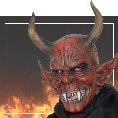 Masques de Démon