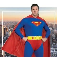 Déguisements Superman Homme