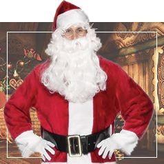 Déguisements de Noël