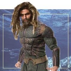 Déguisements de Aquaman