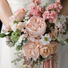 Fleurs Artificielles Mariage