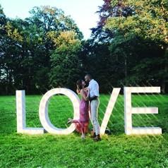 Lettres pour Mariage Pas Chères