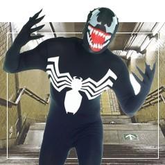 Déguisements Venom