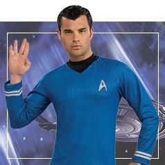 Déguisements Star Trek
