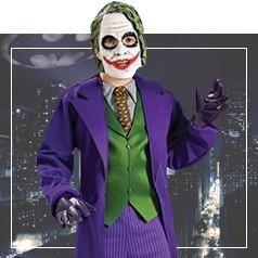 Déguisements du Joker