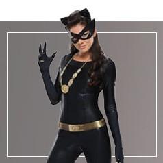 Déguisements de Catwoman