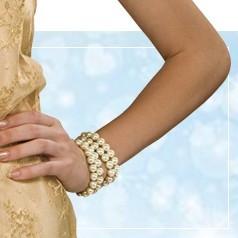 Bracelets Déguisements