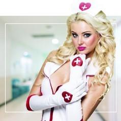 Accessoires d'Infirmière
