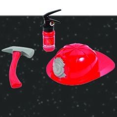 Accessoires de Pompier
